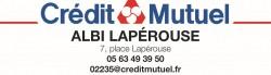 Logo complet Albi Lapérouse mai 2017